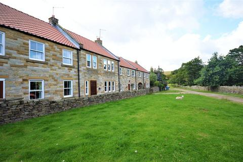 3 bedroom terraced house for sale - 2 Memorial Cottages, Whitby