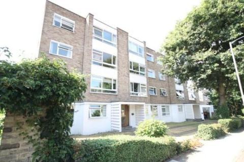 2 bedroom apartment to rent - Mercier Road, London