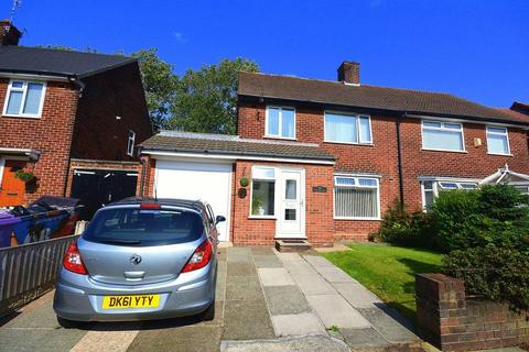 3 bedroom semi-detached house for sale - Thornton Road, Childwall