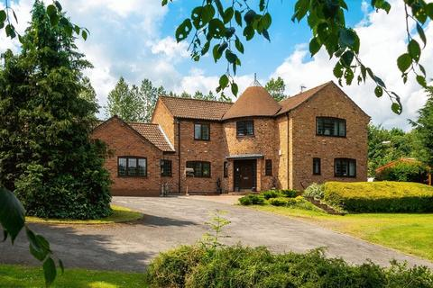 5 bedroom detached house for sale - Church Lane, Hagworthingham - NO CHAIN