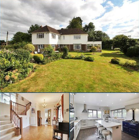 3 bedroom detached house for sale - Brishing Road, Chart Sutton, Maidstone, Kent, ME17