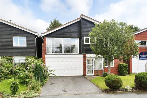 4 bedroom detached house for sale - Chesterfield Drive, Riverhead, Sevenoaks, Kent, TN13