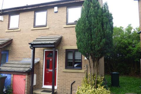 2 bedroom link detached house to rent - Hudson Close, Bradford, BD7