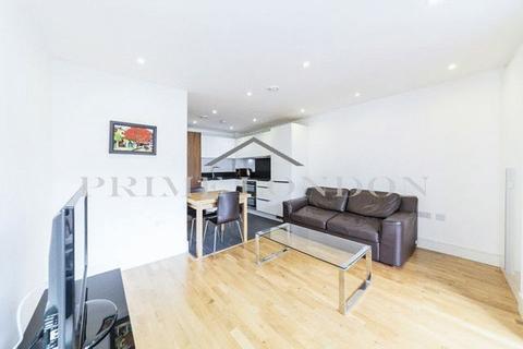 2 bedroom apartment to rent - Ten Rochester Row, Westminster, London