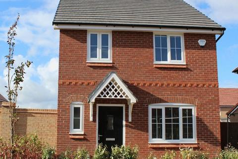 4 bedroom semi-detached house to rent - Peppermint Way Norris Green Village L11