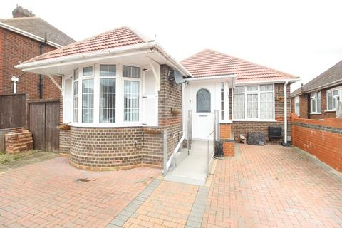 3 bedroom detached house for sale - THREE BEDROOM DETACHED BUNGALOW WITH PLANNING TO EXTEND on Clevedon Road