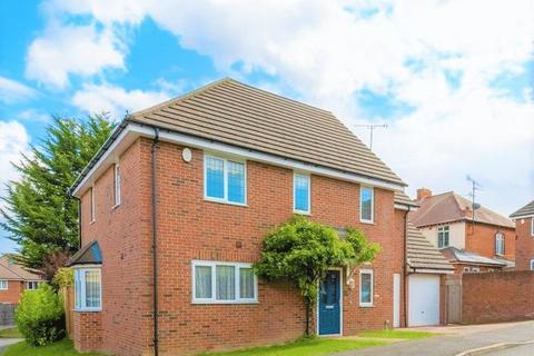 5 bedroom detached house for sale - RARELY AVAILABLE LARGE FAMILY HOME on Shervington Grove
