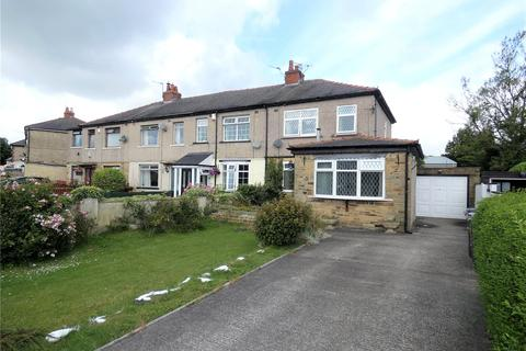 3 bedroom end of terrace house for sale - Farfield Avenue, Wibsey, Bradford, BD6