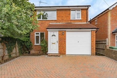 3 bedroom detached house for sale - Springfield Road, Tunbridge Wells