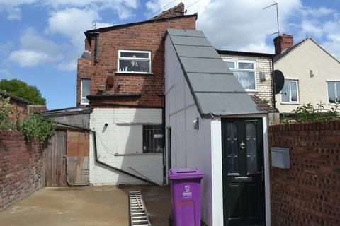 2 bedroom apartment to rent - Queens Drive, Liverpool