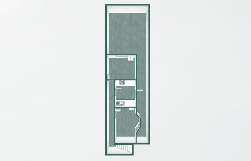 Floorplan 2 of 4: 3 D Lower Ground