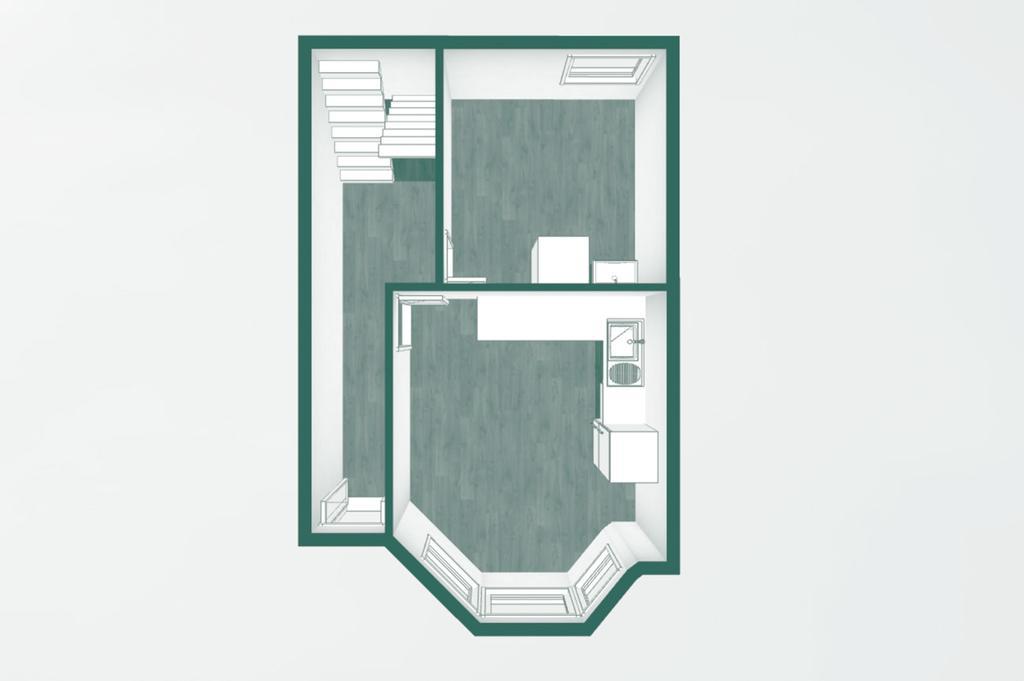 Floorplan 3 of 4: 3 D Ground Flour