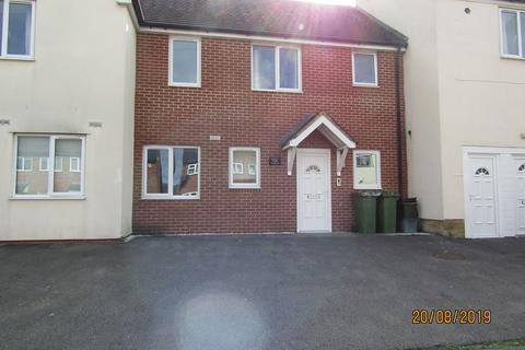 2 bedroom apartment to rent - Mersey Road, Cheltenham
