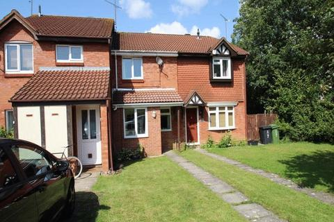 2 bedroom terraced house for sale - Shire Close, Shaw, Swindon