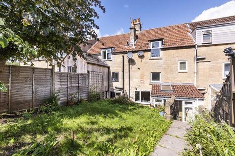 2 bedroom terraced house for sale - Wellsway, Bath