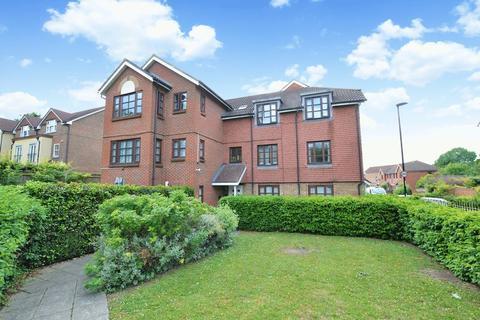 2 bedroom apartment to rent - Allder Way, South Croydon