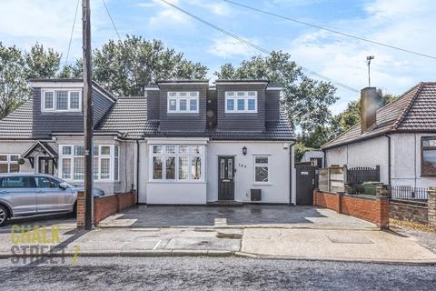 4 bedroom chalet for sale - Hillview Avenue, Hornchurch, RM11