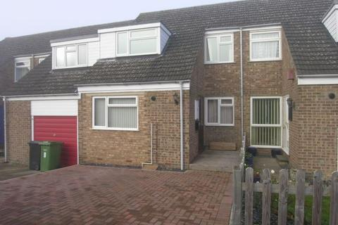 3 bedroom terraced house to rent - Thame