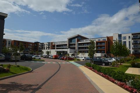 2 bedroom retirement property for sale - Extra Care Longbridge Village, Longbridge