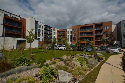 1 bedroom retirement property for sale - Extra Care Longbridge Village, Longbridge