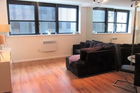 2 bedroom apartment to rent - Mann Island, Liverpool