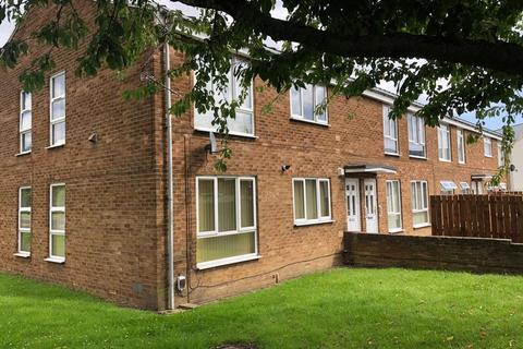 2 bedroom apartment - * HOT PROPERTY * Bellshill Close, Wallsend