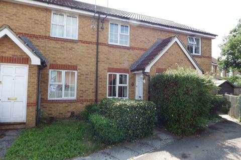 2 bedroom terraced house to rent - The Willows, Bristol
