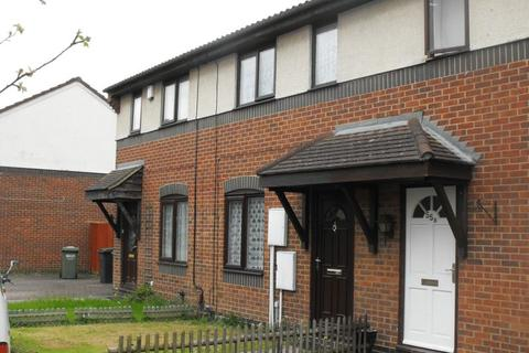 2 bedroom terraced house to rent - Ormonds Close, Bristol