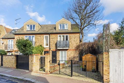 1 bedroom flat to rent - Bolingbroke Walk, Battersea, London, SW11