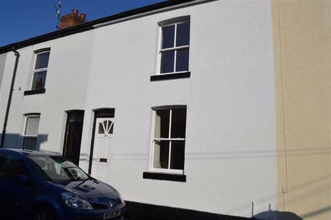 2 bedroom terraced house for sale - 36, Picton Street, Llanidloes, Powys, SY18