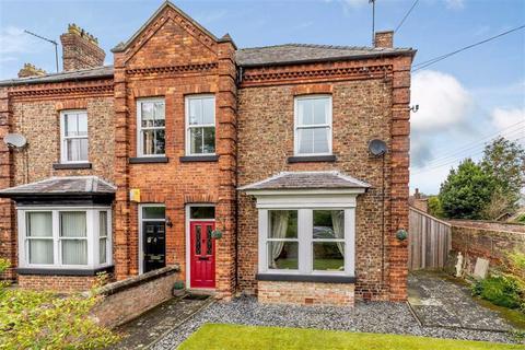 5 bedroom semi-detached house for sale - Carlton Miniott