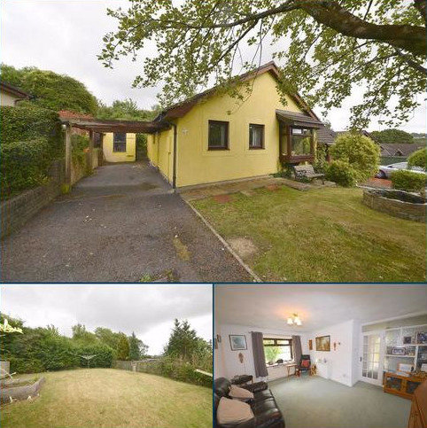 3 bedroom bungalow for sale - 3, Incline Way, Saundersfoot, Dyfed, SA69