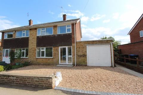 3 bedroom house to rent - LUTTERWORTH