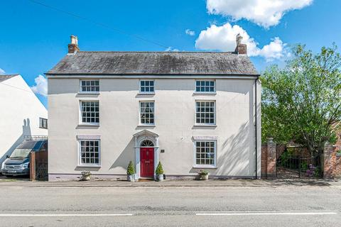 5 bedroom detached house for sale - Main Road, Claybrooke Magna, Lutterworth