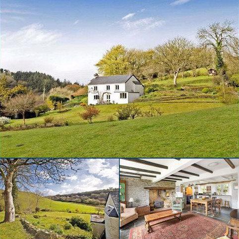 3 bedroom detached house for sale - Lanteglos, Fowey, Cornwall, PL23