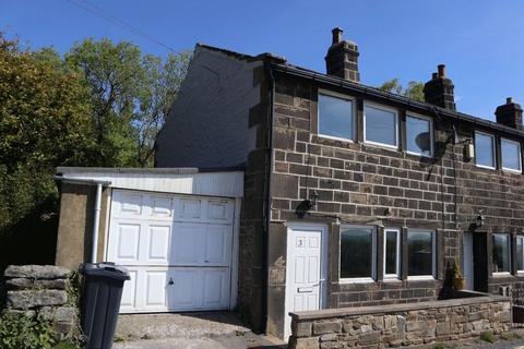 2 bedroom semi-detached house to rent - Lane Bottom, Blackshaw Head, Hebden Bridge