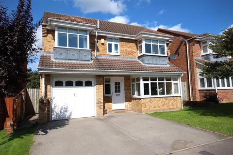 5 bedroom detached house to rent - Trinity Park, Houghton Le Spring