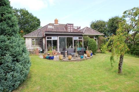 3 bedroom detached bungalow for sale - Jackson Lane, Nether Stowey, Bridgwater
