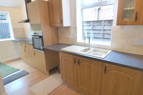 3 bedroom semi-detached house to rent - Homestead Crescent, East Didsbury, M19 1QL