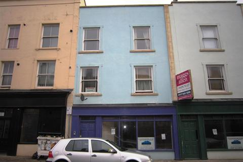 1 bedroom apartment to rent - Midland Road, Old Market. Bristol