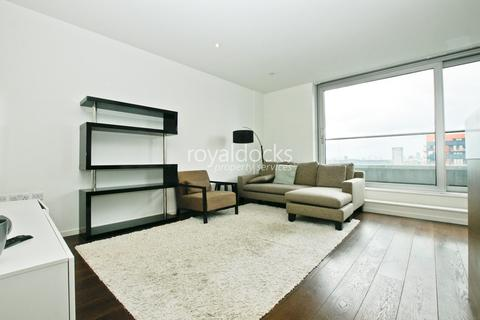 2 bedroom apartment for sale - Baltimore Wharf, LONDON, E14
