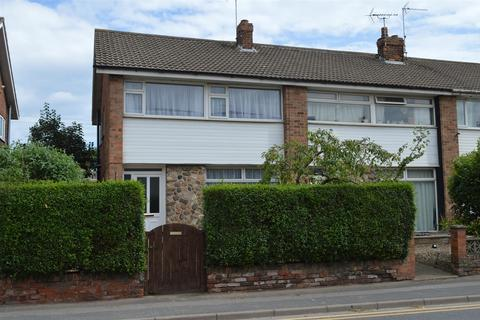 3 bedroom end of terrace house for sale - Southgate, Hornsea