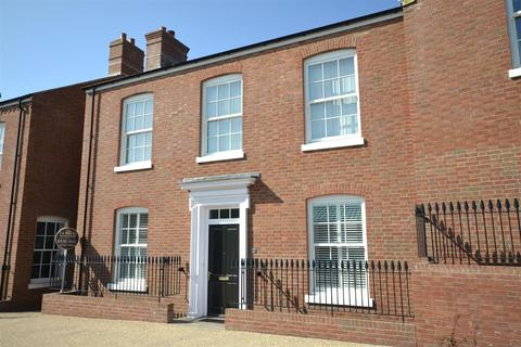 3 bedroom semi-detached house for sale - Liscombe Street, Poundbury
