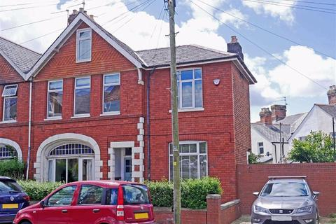 4 bedroom terraced house for sale - Romilly Road, Cardiff