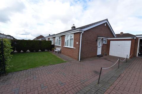 2 bedroom semi-detached bungalow to rent - Hazelwood Close, Gateshead