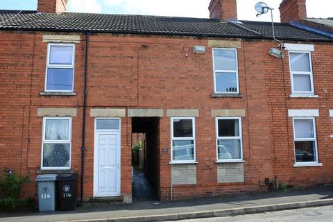 2 bedroom terraced house for sale - Edward Street, Grantham
