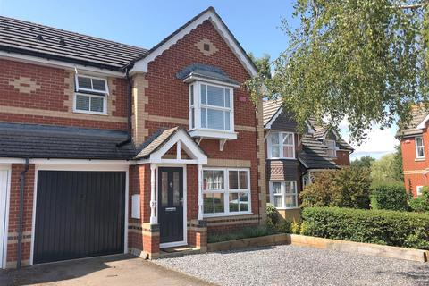 3 bedroom semi-detached house for sale - Heather Drive, Thatcham