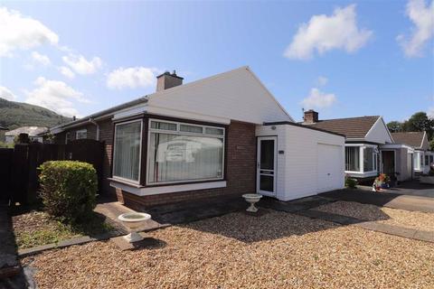 3 bedroom bungalow for sale - Cae Maenllwyd, Machynlleth, Powys, SY20