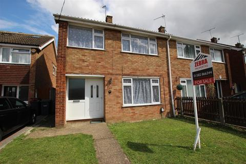 3 bedroom semi-detached house for sale - Radnor Road, Luton