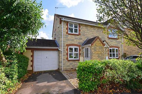 2 bedroom semi-detached house for sale - Katherine Close, Churchdown